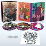 TVアニメ『ドロヘドロ』Blu-ray BOX下巻特典OVA「魔のおまけ」は新作アニメ6エピソード分を凝縮!PV公開
