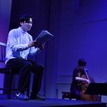 山岸門人出演の朗読劇『アンナプルナの恋』を期間限定で無料公開