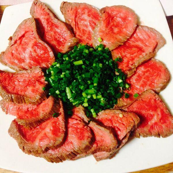 牛肉の人気レシピ10