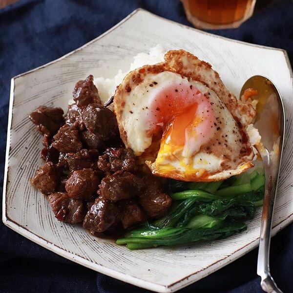 牛肉の人気レシピ15