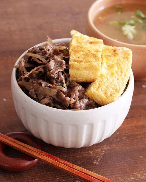 牛肉の人気レシピ9