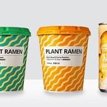 【IKEA】植物由来原料100%のカップラーメンとオーガニック無添加ドリンク発売