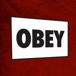 映画『ゼイリブ』のサブリミナル看板「OBEY(服従せよ)」がお部屋に飾れるメタルサインになりました[ホラー通信]