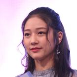 """つばきファクトリー  """"谷本安美の新成人を祝う秋山眞緒""""の動画にほっこり"""