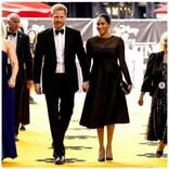 """ヘンリー王子・メーガン妃夫妻、新居に""""離れ""""を設けて妃の実母と同居を希望?"""