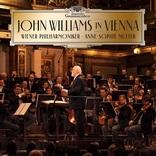 ジョン・ウィリアムズ×ウィーン・フィル、ライヴ・アルバムのリリースが決定 『帝国のマーチ』先行配信がスタート