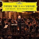 5月4日はスターウォーズの日 ジョン・ウィリアムズ×ウィーン・フィル『帝国のマーチ』の配信がスタート