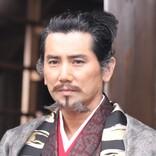 『麒麟がくる』道三・本木雅弘の出陣にネット称賛「大河史上最も魅力的な道三」