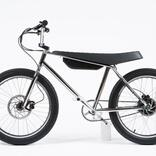 BMXソックリなeバイク「ZOOZ BIKE THE URBAN ULTRALIGHT」