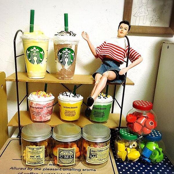 子供のカフェごっこに最適なおしゃれおもちゃ