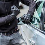 封鎖中の都市で窃盗団が車を46台強奪 犯人はほとんどが未成年