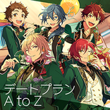 【ビルボード】『あんスタ!』より「デートプランA to Z」がDLソング首位、あいみょん4位デビュー