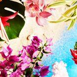 カラフルなお花と楽しむ沖縄!ANAインターコンチネンタル万座ビーチリゾート