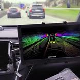 ボルボ 自動運転車向けにルミナー社のLiDARを搭載