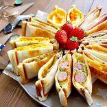 おしゃれなランチレシピまとめ♪気分が上がる人気のおもてなし料理をご紹介