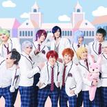 アルスマグナ、新体制初作品DVDシングル「My Little HERO」発売決定!