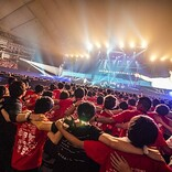 UVERworld、男性客45,000人を動員した【男祭り】ライブダイジェストが公開