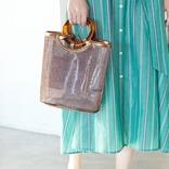 【2020最新】夏トレンドバッグ特集!今年流行りの鞄をGETしておしゃれ度UP♪