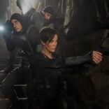 シャーリーズ・セロン、不死身の傭兵を率いる女兵士に『オールド・ガード』場面写真解禁