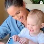メーガン妃の読み聞かせ動画は「母性に欠ける」「超フェイク」こき下ろした女性作家が大炎上
