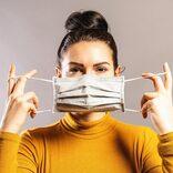 頬、あご、口周りの「マスク肌荒れ」はどうすれば防げる?