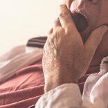 腫れた歯茎からまさかの「生き物」が… 珍しい症例に歯医者も驚き