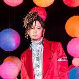 DA PUMP TOMOインスタ企画、SKE48須田亜香里 熊崎晴香 高柳明音と連続挑戦中