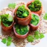 期間限定の春の味! 菜の花のおすすめレシピ