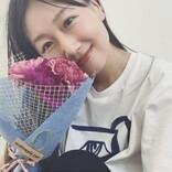 大塚愛、母の日に花束を贈ってくれた娘の思いに涙 「うちはお小遣いではなくバイト制です」