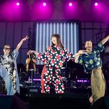 大塚 愛の最高に踊れる楽曲「CHU-LIP」の歴代ライブ″まとめ映像″がYouTubeにて配信!