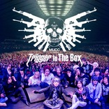 """HYDE、Kenら出演 MUCC Presents『Trigger In The Box』をYouTube&ニコニコ動画にて""""エアフェス形式""""で同時配信決定"""
