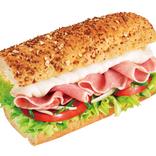 【サブウェイ】「セット購入でサンドイッチ2個目がなんと半額!」緊急応援キャンペーンを開催