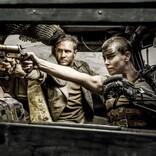 トム・ハーディ&シャーリーズ・セロン、『マッドマックス』撮影での確執を明かす