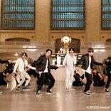 BTS、アメリカ人気番組で新曲「ON」圧巻のパフォーマンスを披露