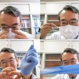 <新型コロナ>正しい消毒の仕方は?マスクの使い回しはアリ? 気になる疑問を免疫学の先生にぶつけてみた