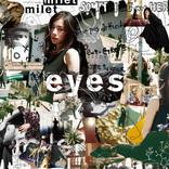 milet、1stフルアルバム『eyes』新録曲をKamikaze Boy (MAN WITH A MISSION)が楽曲提供&プロデュース!