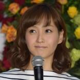 藤本美貴が結婚10年 猛烈バッシング経て「家族時間の幸せ」にモー娘。OG最強の勝ち組感