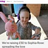 自閉症の5歳女児、子供たちやスーパーにギフト1103袋を届ける「みんな笑顔になるから」(英)