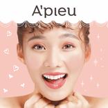 【韓国コスメブランドA'pieu(アピュー)】がPLAZAオンラインで先行発売スタート!