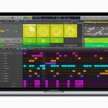 Logic Pro Xが発表以来の大規模アップデート。ナウい、見やすい、楽しいの大変身です