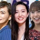 Koki,&Cocomi、長谷川京子、岡副麻希…美女たちのお部屋トレーニングまとめ