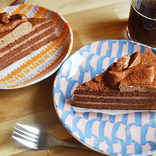 【スーパーで買えるおすすめスイーツ】濃厚チョコクリームがやみつき!「ヤマザキ ショコラトルテケーキ」