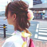 【30代】浴衣に似合う髪型20選!簡単&人気の素敵なヘアアレンジをご紹介♪