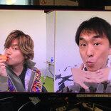 関智一&森久保祥太郎、カラオケでラブラブデュエット!?