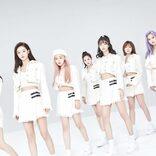 OH MY GIRL、韓国全6大テレビ音楽番組にて1位獲得&2番組での2週連続1位を含め初の8冠達成