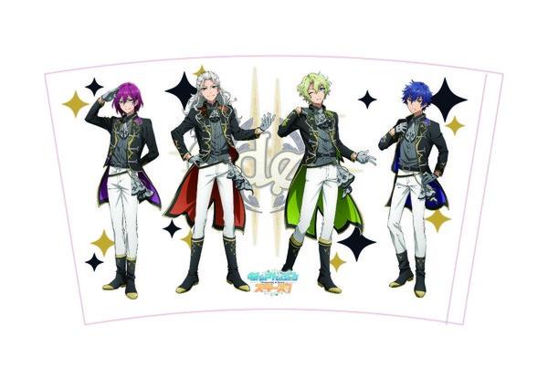 _あんスタ タンブラー_エデン (C)Happy Elements K.K/あんスタ!アニメ製作委員会