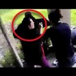 ステーキを喉に詰まらせた男性 向かいに住む女性の機転に救われる(米)<動画あり>