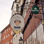 【世界の料理】17世紀の歴史ある建物でハンブルクの名物料理「ラプスカウス」を食べる