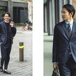ANA特別仕様の「スーツに見える作業着」発売 アパレルメーカーとコラボ、顧客層拡大狙う