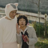 松重豊がねこを演じるドラマ『きょうの猫村さん』 安藤サクラがクセの強い主婦役で出演へ